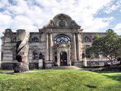 Düren ,Leopold-Hoesch-Museum