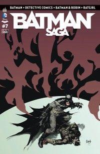 Batman Saga #7 Urban Comics