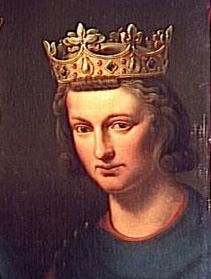 Carloman II 5 August 882 6 December 884 • Son of Louis II King of the Franks (Roi des Francs)