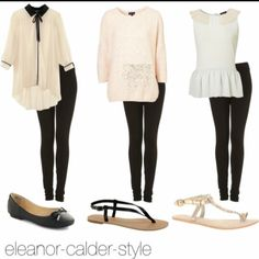 Cute outfits to wear