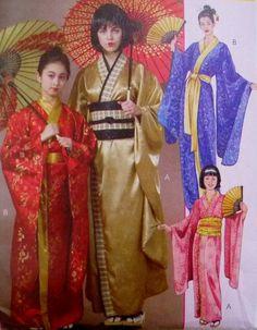 e8847a3d27 45 Best Geisha Costume images