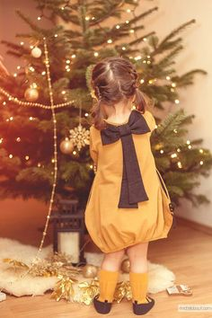 Lady Mouse :) Christmas Time!!! My Little Baby, Little Ones, Christmas Time, Lady, Outfits, Dresses, House, Style, Vestidos