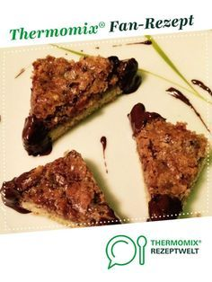 by A Thermomix ® recipe from the category baking sweet www.de, the Thermomix ® community. Dessert Dips, No Bake Desserts, Best Cookies Ever, A Food, Food And Drink, Thermomix Desserts, Winter Desserts, Easy Cookie Recipes, Side Recipes