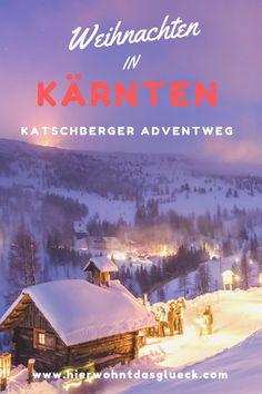 Katschberger Adventweg : ob er hält, was er verspricht? Salzburg, Weihnachten In Den Bergen, Advent, Camping, Vacation, Movies, Movie Posters, Travel, Christmas Carols Songs