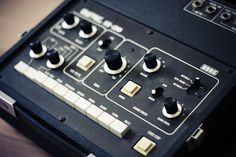 Korg Minipops 120 ~ simple drum machine    #electronicmusic #synthesizer #instruments #electroacoustic #sound #synthesis
