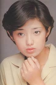 Image result for Momoe Yamaguchi