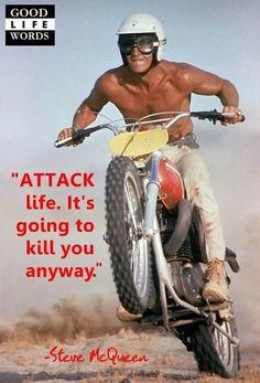 Attack Life !!