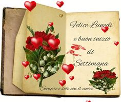 Torti previsioni 899 - page 2172 Italian Memes, Love You Images, Happy Week, Good Morning Coffee, Tulips Flowers, Smiley, Mecca, Rose, Christmas