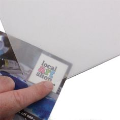 Contains 40 sheets of 60 gsm acid free clear translucent paper. Ideal for tracing and transferring images. Paper Manufacturers, A3, Canvas, Tela, Canvases