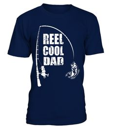 """# Mens Reel Cool Dad T-Shirt Fishing Daddy Father's Day Gift .  Special Offer, not available in shops      Comes in a variety of styles and colours      Buy yours now before it is too late!      Secured payment via Visa / Mastercard / Amex / PayPal      How to place an order            Choose the model from the drop-down menu      Click on """"Buy it now""""      Choose the size and the quantity      Add your delivery address and bank details      And that's it!      Tags: Perfect Gift Idea for…"""