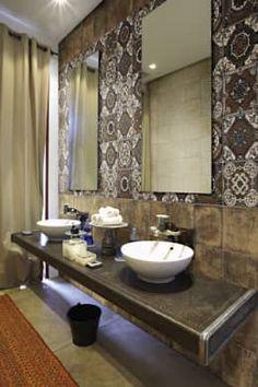 16 geniales ideas para modernizar tu baño