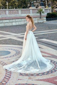 Brautkleider von Galia Lahav