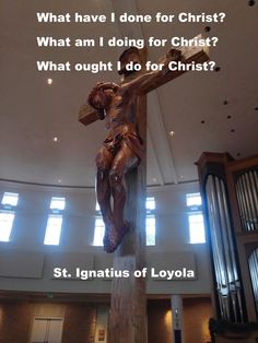 Harvesting The Fruits of Contemplation Catholic Saints, Roman Catholic, Orthodox Catholic, Catholic Quotes, Religious Quotes, Ignatian Spirituality, St Ignatius Of Loyola, St Therese, Saint Quotes