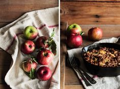 Pastry Affair | Apple Crisp
