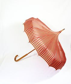 Vintage Antique Parasol Umbrella Pagoda by vintagefindsetcetera, $25.00
