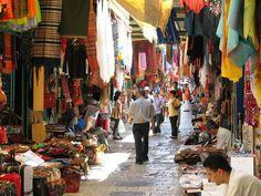Shopping in Jerusalem - Cush Travel Blog http://cushtravel.com/shopping-in-jerusalem/