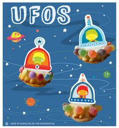 Traktaties UFO