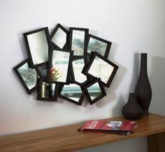 Die ungewoehnlichsten Spiegel http://kunstop.de/die-ungewoehnlichsten-spiegel/ #Spiegel #design #kreative #InteriorDesign #Schaffen #Mann #Mädchen