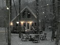 Log Cabins To Rent Over Christmas