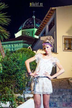 Toda la ropa y complementos de este reportaje lo encontrarás en La Lola Benidorm