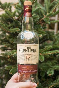 043 - The Glenlivet 15yo French Oak Reserve #2