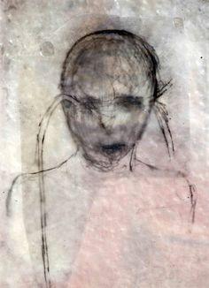 Il buco dentro agli occhi o il punto dietro la testa / Fusignano RA Museo civico San Rocco / 30 novembre 2014 - 25 gennaio 2015 / Erich Turroni