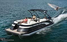 Safety Checklist for a Day of Pontoon Boating Luxury Pontoon Boats, Best Pontoon Boats, Pontoon Boating, Bennington Boats, Boat Safety, Deck Boat, Boat Lift, Below Deck, Used Boats