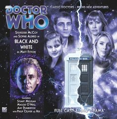The TARDIS arrives in the land of the Danes, where a young warrior seeks to rid the kingdom of Hrothgar from a cruel and terrifying demon. The brave young warrior is Beowulf; the monster is Grendel...or so his name will one day be written.  But what's written down in black and white is sometimes very far from the truth – as the Doctor knows, and his companions are about to discover.
