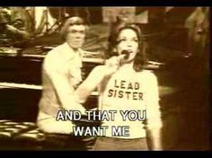 The Carpenters - Sweet Sweet Smile....Original song played with a Video Biography.  Much happier times for The Carpenters.