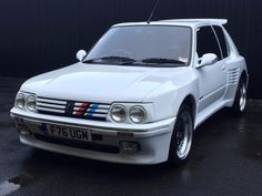 Peugeot 205 1.9 GTi Show Standard Low Miles Dimma kit Very Rare Classic Retro | eBay