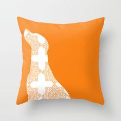 Labrador Dog Cushion Cover £45.00