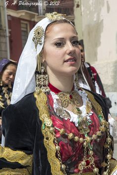 CAGLIARI - 1° Maggio 2013 - 357^ Festa di Sant'Efisio