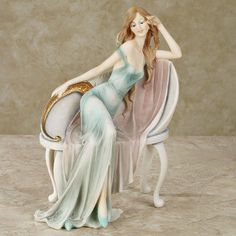 Lady Marabella Figurine