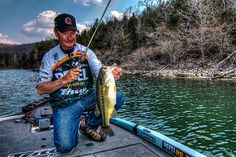 The Swing Head Jig Alternative to Crankbaits - Wired2Fish