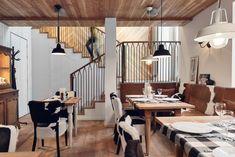 Althaus Bavarian restaurant in Poland 3