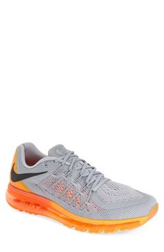 61e043ad1c24 Nike  Air Max 2015  Running Shoe (Men) (Online Only)