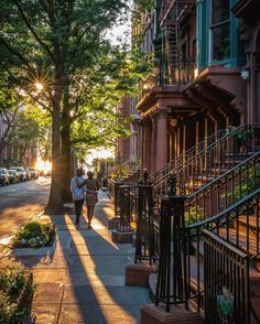 Brooklyn Heights by @212sid #newyorkcityfeelings #nyc #newyork