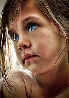 Eyes of Blue by ~Miztliyuma on deviantART