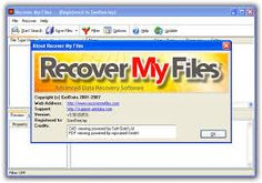 Recover Data| Best Software | Data Backup