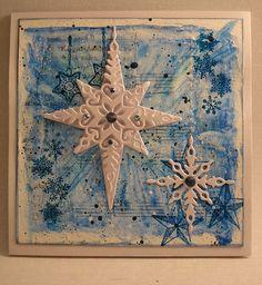 Carte étoiles