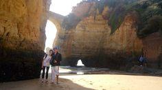 ♡ Insieme tra le spiagge di Lagos in Portogallo, ne parliamo quia http://www.viportoviaconme.it/2017/03/06/lagos-costa-dourada-ognuno-la-sua-spiaggia