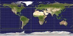 Utm-zones http://en.wikipedia.org/wiki/File:Utm-zones.jpg