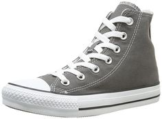 Converse Unisex Chuck Taylor Classic Hi Sneaker -- Find out more details by clicking the image : Mens shoes sneakers