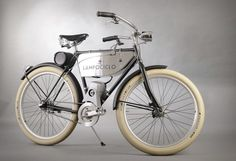 lampociclo electric bicycles large 650x444 Lampociclo Electric Bikes