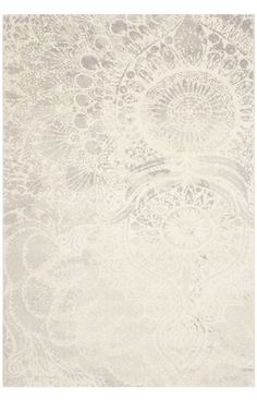 $5 Off when you share! Safavieh Porcello PRL3742G Light Grey Rug | Contemporary Rugs #RugsUSA