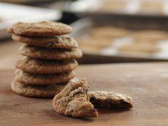 Chocolate Chunk Cookies recipe from Ree Drummond via Food Network