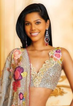 Some notable saree blouse designs from Sheetal    saree blouse design
