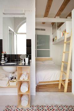 Gallery of SALVA46 / MIEL Arquitectos + STUDIO P10 - 9