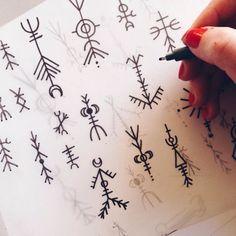 berber symbol for commitment ile ilgili görsel sonucu Finger Tattoos, Body Art Tattoos, Tribal Tattoos, Hand Tattoos, Cool Tattoos, Tribal Henna, Tatoos, Azadi Tattoo, Henna Designs