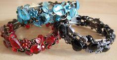 Cuffington Bracelets